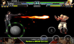 The King Of Fighters pro screenshot 2/6