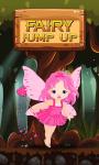 Fairy Jump Up screenshot 1/6