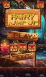 Fairy Jump Up screenshot 2/6