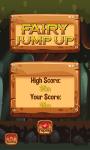Fairy Jump Up screenshot 6/6