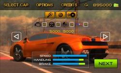 Freeway Racing 3D 2016  screenshot 1/6