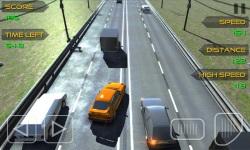 Freeway Racing 3D 2016  screenshot 3/6