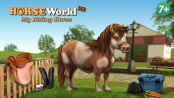 HorseWorld 3D Mein Reitpferd actual screenshot 4/5