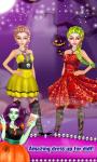 Happy Halloween Party Makeover screenshot 3/3