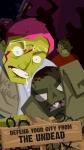 Rebuild 3 Gangs of Deadsville all screenshot 3/6