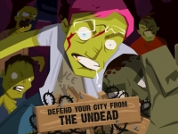 Rebuild 3 Gangs of Deadsville all screenshot 6/6