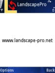 LandscapePro screenshot 1/1