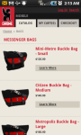 Chrome Messenger Bags screenshot 2/3