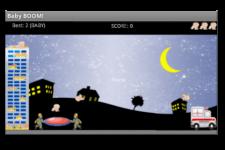 Baby Boom game screenshot 1/1
