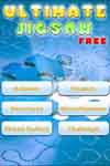 Ultimate Jigsaw Free screenshot 1/1