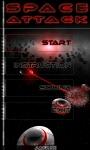 Space Attack HD FREE screenshot 1/6