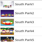 South Park Pro screenshot 2/2