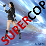 Super Cop screenshot 1/2