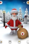 Talking Santa for iPad HD screenshot 1/1