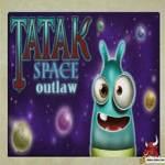 Tatak Space Outlaw Lite screenshot 1/4