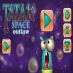 Tatak Space Outlaw Lite screenshot 2/4