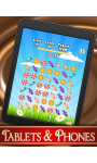 Chocolate Game: Puzzle Crazy screenshot 3/6