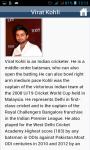 Cricket Batsmen Top  Trending screenshot 3/5