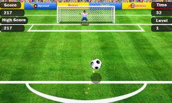 Penalty Shootout-Golden Boot screenshot 2/6