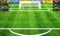 Penalty Shootout-Golden Boot screenshot 4/6