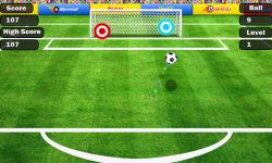 Penalty Shootout-Golden Boot screenshot 5/6