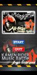 Music Battle Kamen Rider All-Star Volume 1 screenshot 1/3