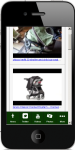 Baby Car Seats And Strollers screenshot 3/4