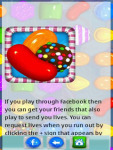 Candy Crush Game Tips n Tricks screenshot 3/4