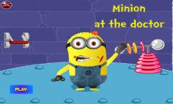 Minion at the doctor screenshot 1/6