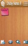 Quick Sticky Notes screenshot 1/5