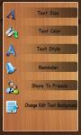 Quick Sticky Notes screenshot 3/5