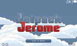 Jetpack Jerome screenshot 1/4