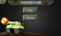 Tank Star screenshot 1/6