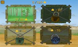 Play Giraffe Hero  screenshot 1/6