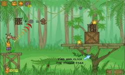 Play Giraffe Hero  screenshot 2/6