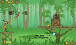 Play Giraffe Hero  screenshot 3/6