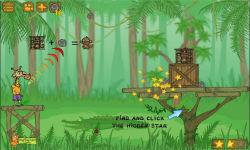 Play Giraffe Hero  screenshot 4/6