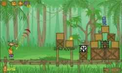 Play Giraffe Hero  screenshot 6/6