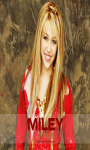 Miley Cyrus Live Wallpaper Free screenshot 3/6