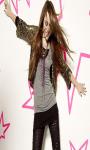 Miley Cyrus Live Wallpaper Free screenshot 5/6
