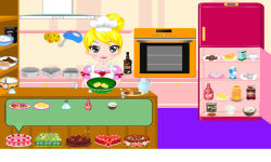 Betty Cake Shop screenshot 2/5