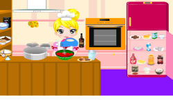 Betty Cake Shop screenshot 3/5
