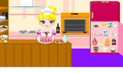 Betty Cake Shop screenshot 4/5