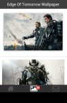 Edge of Tomorrow Movie Wallpaper Images screenshot 3/6