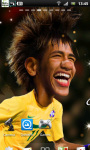 Neymar Live Wallpaper 5 screenshot 1/3