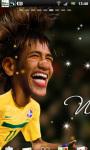 Neymar Live Wallpaper 5 screenshot 2/3