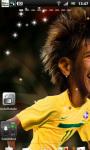 Neymar Live Wallpaper 5 screenshot 3/3