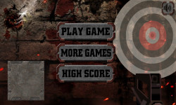 Darts Gunfire II screenshot 1/4