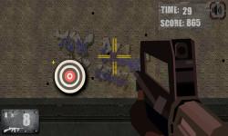 Darts Gunfire II screenshot 3/4