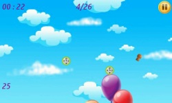 Balloon Shoot screenshot 1/6